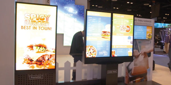 5 Keys for Creating Engaging Digital Signage Solutions