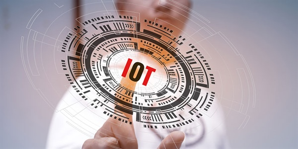 Is Your IT Infrastructure Ready for IoT?